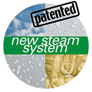 patented steam system