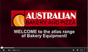 Tour of our range of Bakery equipmen