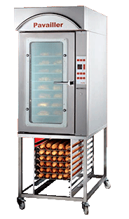 Pavailler Topaze Convection Oven