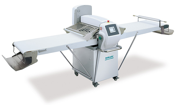 Rollmatic Eurolabo Automatic Pastry Dough Sheeter