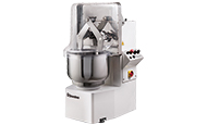 Twintech30 Double Arm Mixers